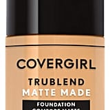 CoverGirl TruBlend Matte Made Foundation in M30
