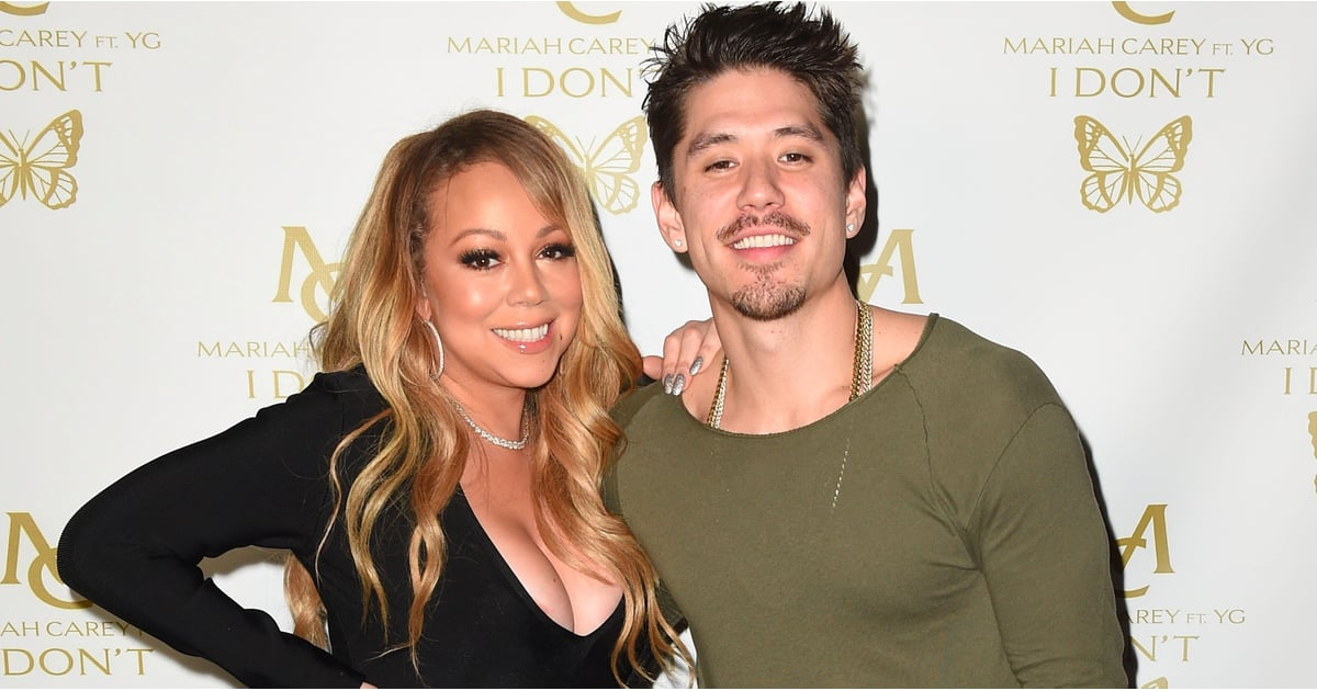 Mariah Carey and Bryan Tanaka Break Up | POPSUGAR Celebrity