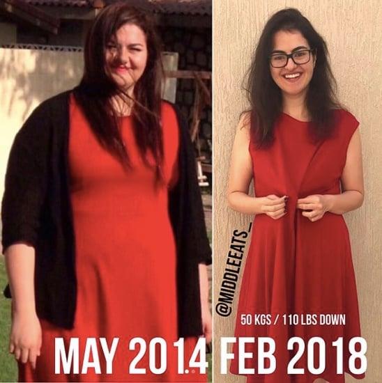 54-Kilo Weight Loss