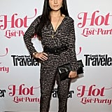Rachael Leigh Cook posed at the Condé Nast Traveler Hot List Party in LA.