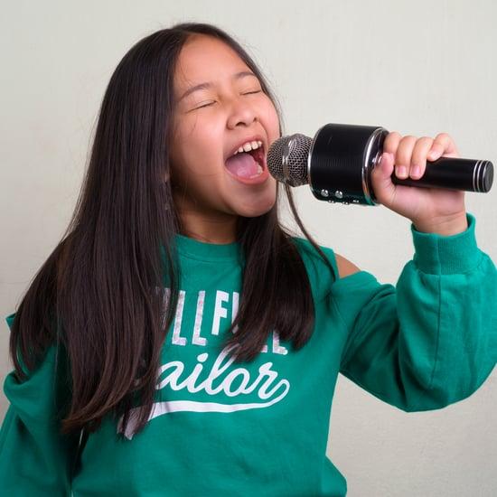Popular Karaoke Microphone on Sale For Amazon Prime Day 2021
