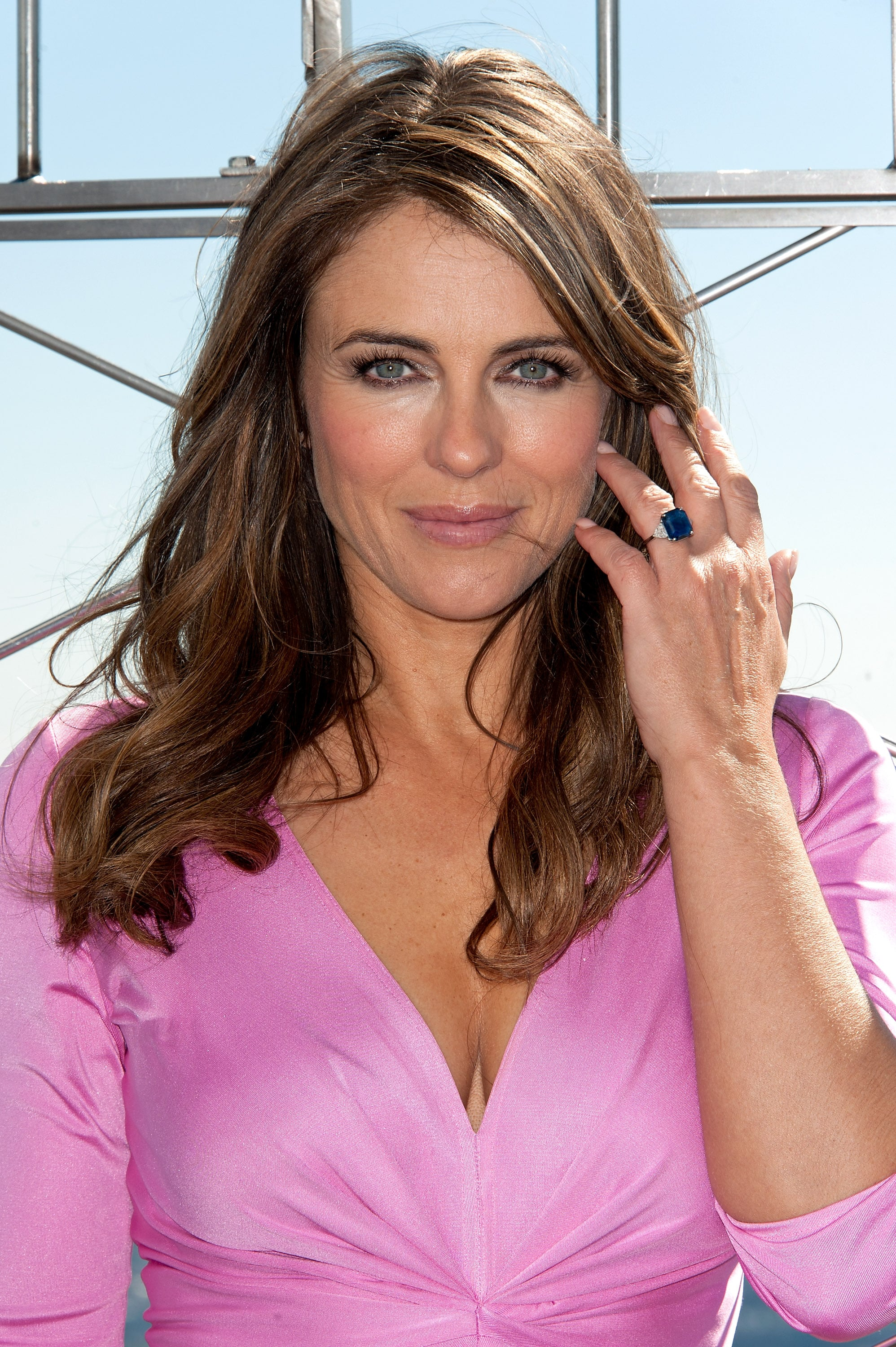 The 25 Most Expensive Celebrity Engagement Rings | Who ...