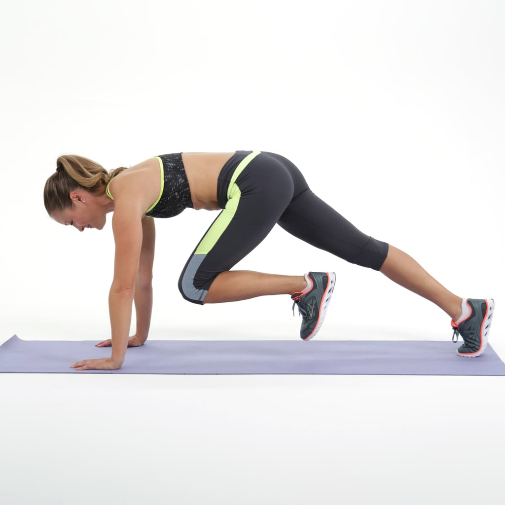 Get Stronger With This 2-Weeks-to-50-Burpees Challenge