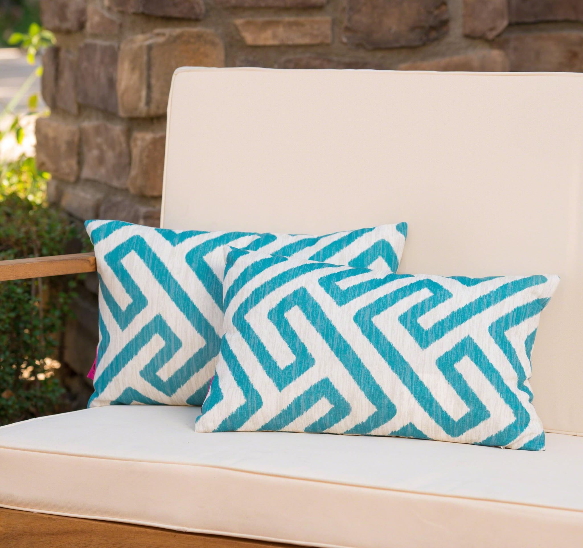 Korovia Outdoor Throw Pillows | Best