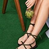 Parme Marin X Ref Camila Gladiator Sandal