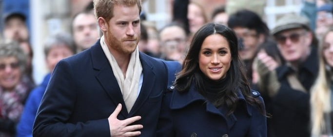 We've Found Meghan Markle's Boots From Her First Royal Engagement
