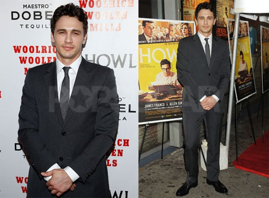 Pictures of James Franco