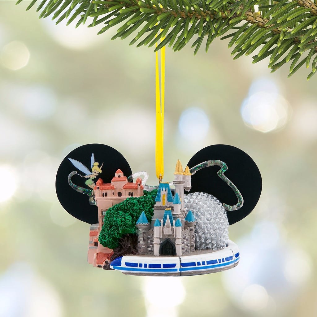 disney ornaments 2017