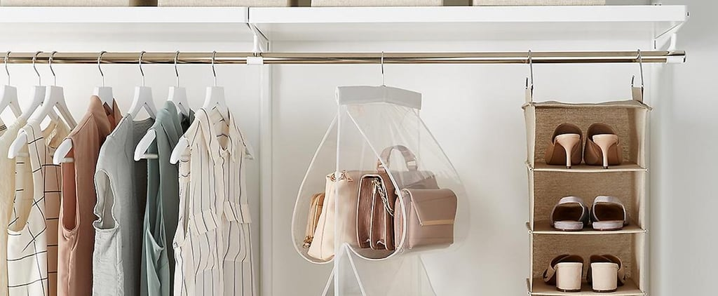How to Organize Your Closet For Under $20