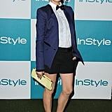 Diane Kruger at the InStyle Summer Soiree in 2011