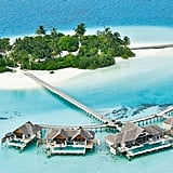 Exclusive Maldivian Villa