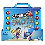 For 9-Year-Olds: Connect 4 Shots