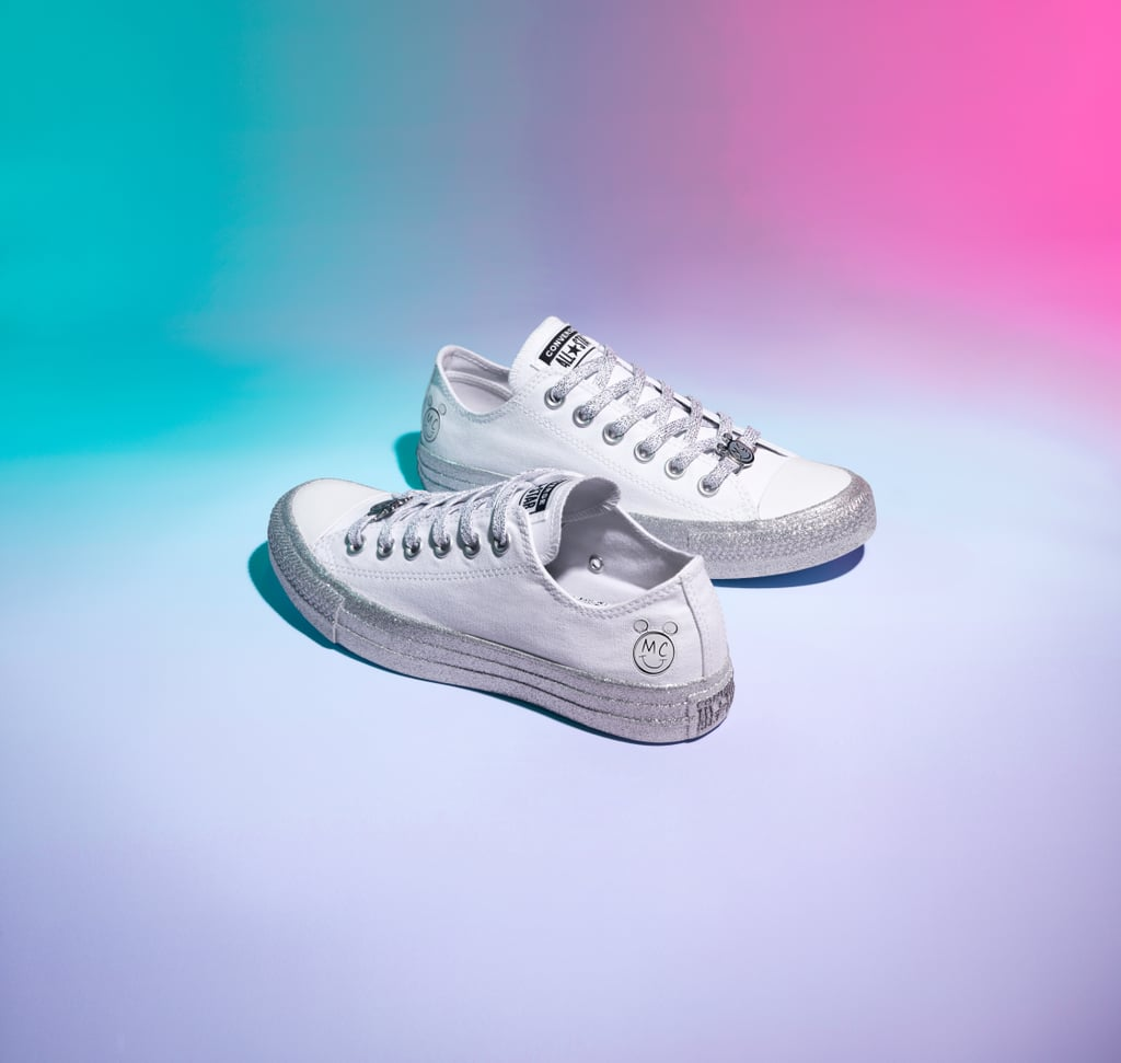 983972ed4cad0b Miley Cyrus Chuck Taylor All Star Low Top ( 65)