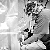 This Photographer's Photo Series Shows Just How Badass Nurses Really Are