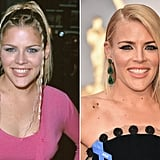 Busy Philipps as Audrey Liddell