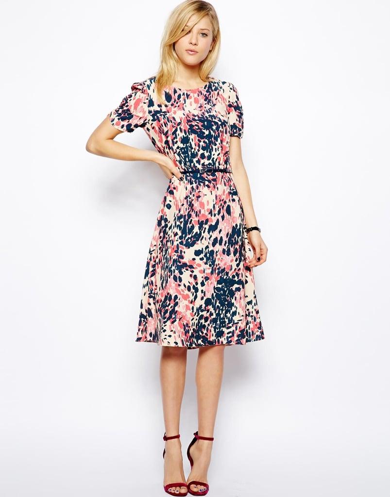 Asos Midi Dress ($80)