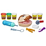 For 3-Year-Olds: Play-Doh Doctor Drill 'n Fill Retro Pack