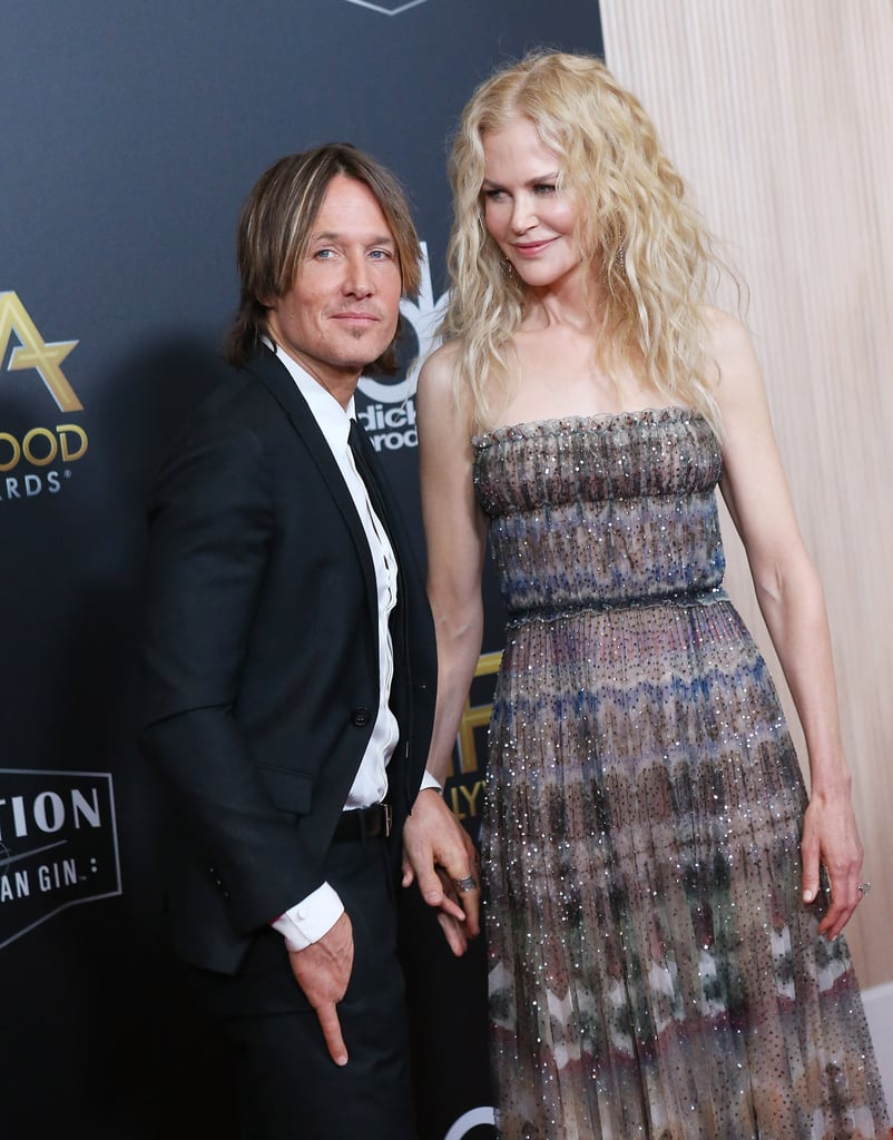 Nicole Kidman piles on the pounds images