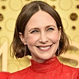 Vera Farmiga's Blunt Bob at the Emmys 2019