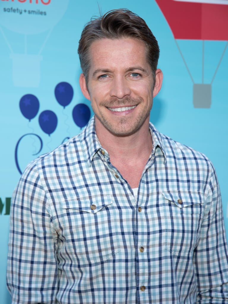 Sean Maguire as Robin Hood