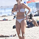 Julianne Hough in a Bikini at Newport Beach September 2018