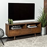 """Gervais TV Stand For TVs Up to 65"""""""