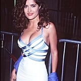 Sexy Salma Hayek Pictures