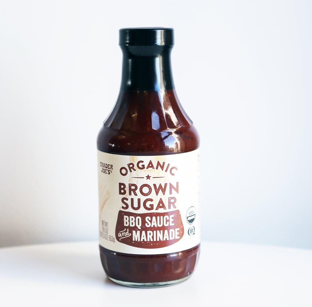 Pick Up: Organic Brown Sugar BBQ Sauce and Marinade ($3)