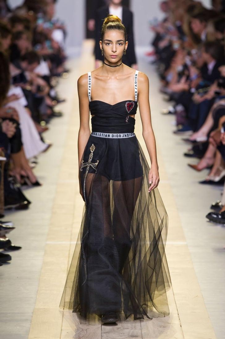 Celebrities Wearing Dior Spring 2017 Popsugar Fashion Photo 6