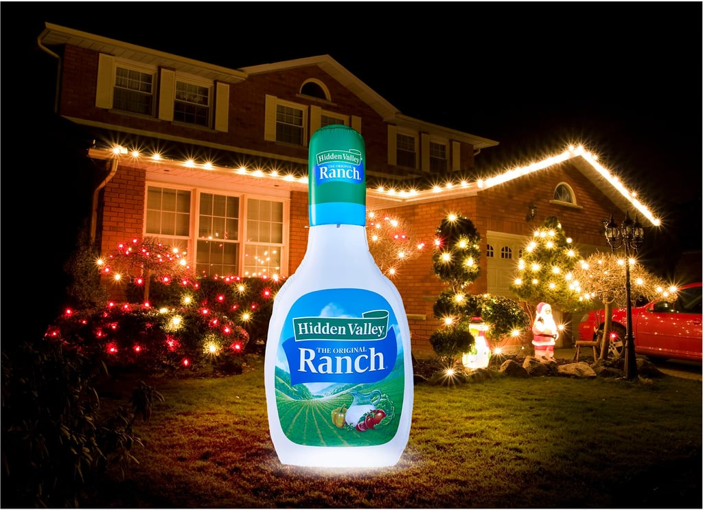 Hidden Valley Ranch Holiday Merchandise 2018