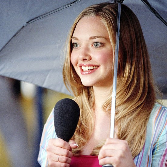 Amanda Seyfried's Throwback Thursday Snap About Mean Girls