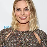 Shape-Shifting Bob as seen on Margot Robbie