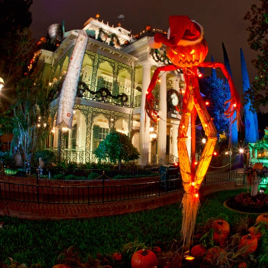 Disney's Happiest Haunts Tour
