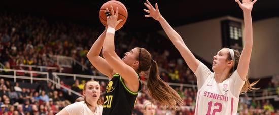 Sabrina Ionescu Dedicates Her NCAA Record to Kobe Bryant