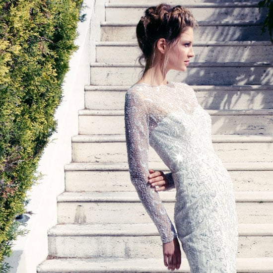 Rachel Gilbert Launches Bridal Collection: See Her Beatiful Wedding Dress Look Book Here