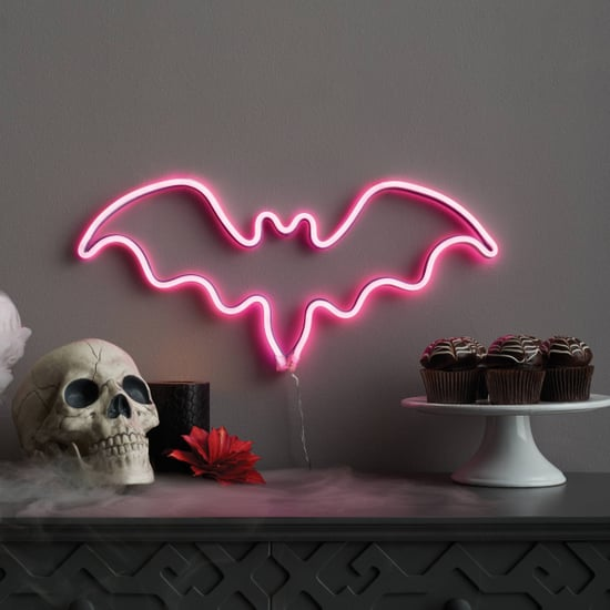 Kid-Friendly Stylish Halloween Decor