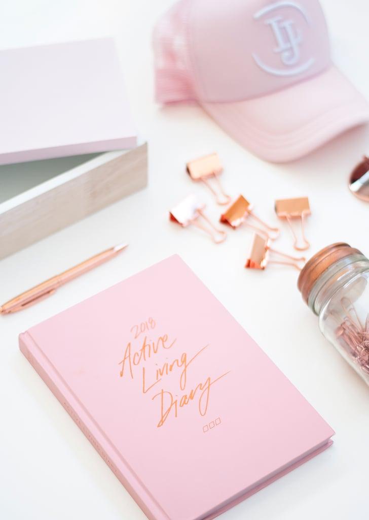 Lorna Jane Active Living Diary 2018