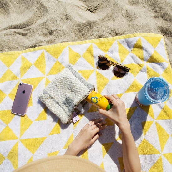 Beauty Products to Take to the Beach