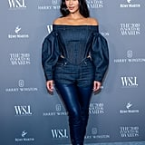 Kim Kardashian at the WSJ. Magazine 2019 Innovator Awards