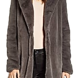 Sam Edelman Faux Fur Coat