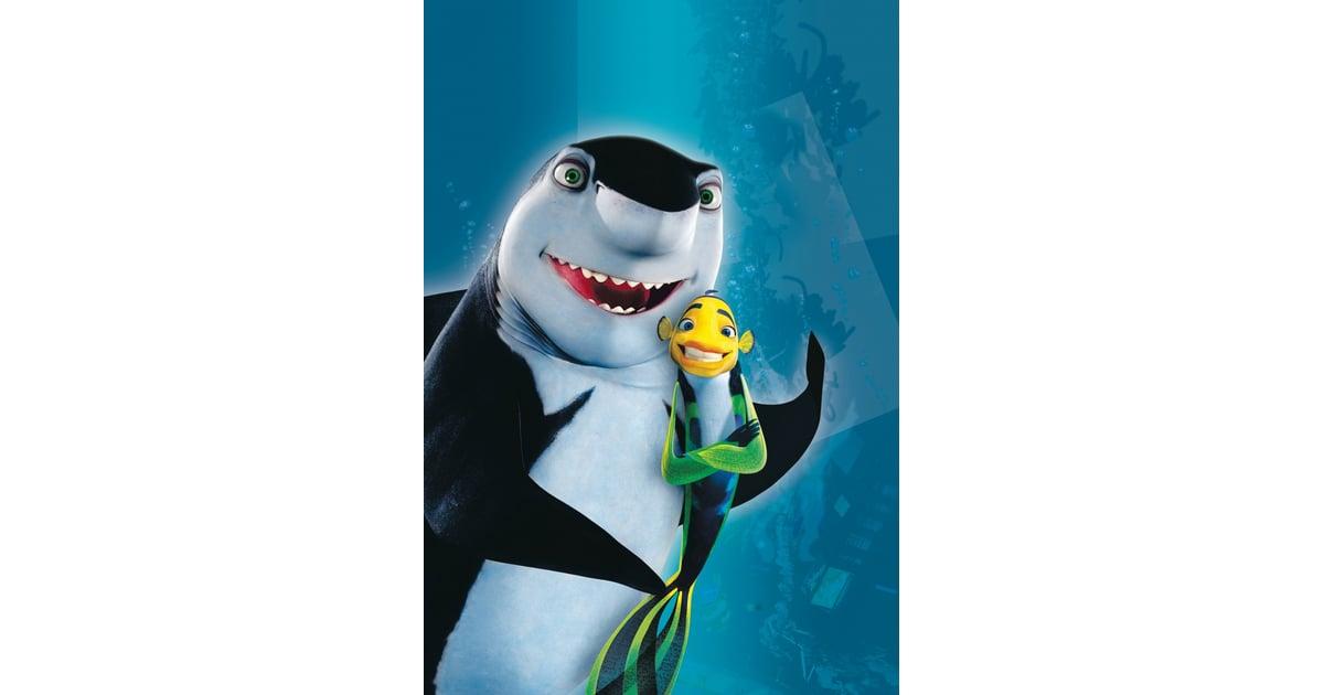 Shark Tale Animated Movie Halloween Costumes Popsugar