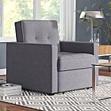 Cushman Convertible Armchair