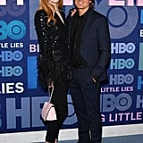 Keith was on hand to support Nicole at the season 2 premiere of Big Little Lies in May 2019.