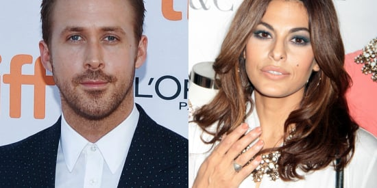 If Ryan Gosling and Eva Mendes Got Married, We're Finding Out at the Perfect Time
