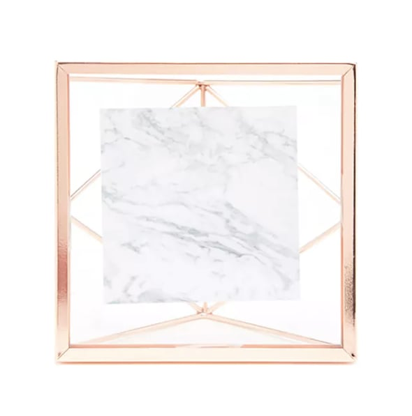 Forever 21 High-Polish Picture Frame