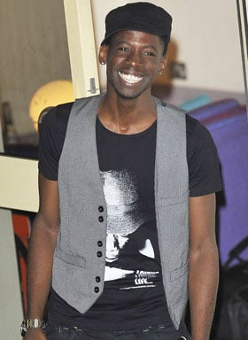 Poll On John Adeleye Leaving The  X Factor — Were The Right Contestants Voted Out?