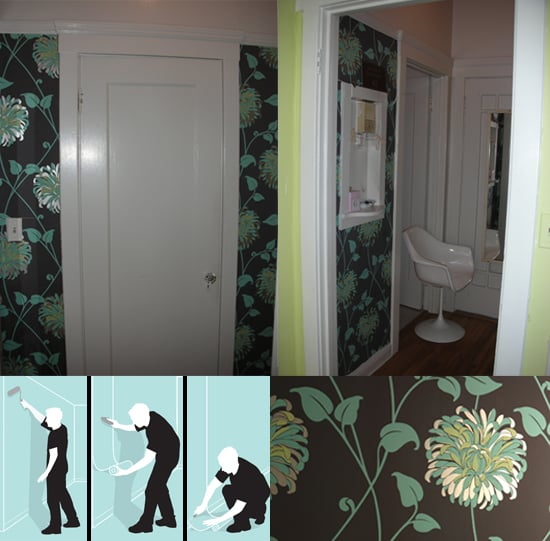 Casa Beta Graham Brown Paste The Wall Wallpaper