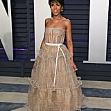 Vanity Fair Oscars Party Dresses 2019