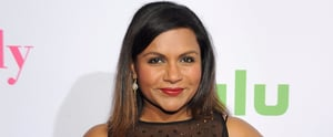 7 Important Quotes Every Woman Needs to Read From Mindy Kaling's New Book