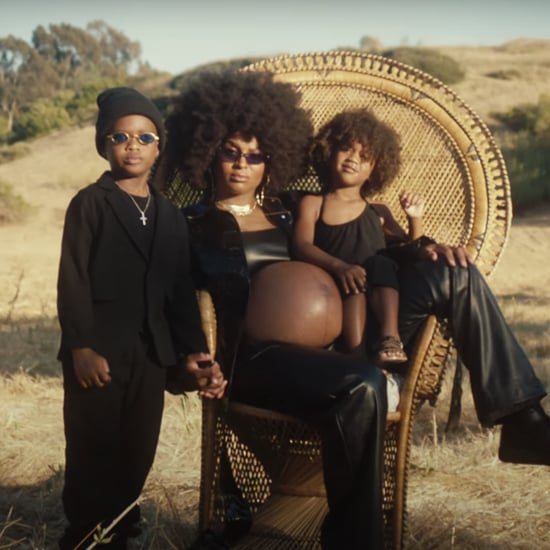 "Watch Ciara's ""Rooted"" Music Video"